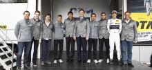 Mercedes-Benz представил составы команд для сезона DTM 2014 года