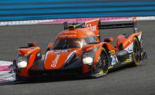 Уилл Стивенс займет место третьего пилота команды G-Drive Racing