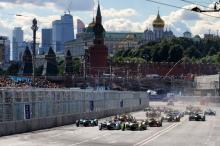 Официальная отмена этапа Чемпионата Формула Е