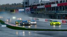 Конец сезона: REC Club на Moscow Raceway