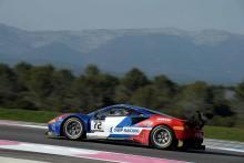 SMP Racing примет участие в серии Blancpain GT в сезоне-2017 на Ferrari